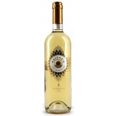 Pellegrino Malvasia igt vino liquoroso bio 75CL