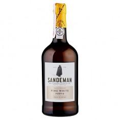 Porto Sandeman White liquoroso 0,75 lt.