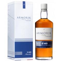 Armorik 10 Ans Breton Whisky Edition 2018 Limitee 0,7 L