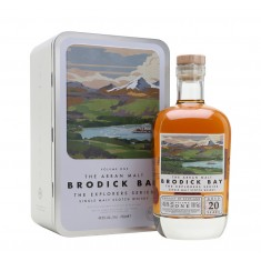Arran 20 Years Old Brodick Bay Arran Whisky 205,00 €