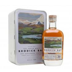 Arran 20 Years Old Brodick Bay Arran Whisky 205,00€