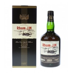 Rhum JM 2005