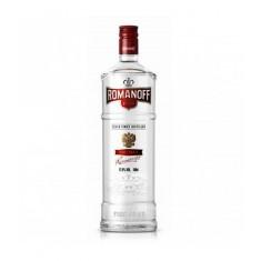 Romanoff  Vodka, L 1