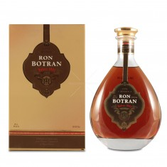 Ron Botran Solera 1893 Añejo Decanter 0.7L (40% Vol.)