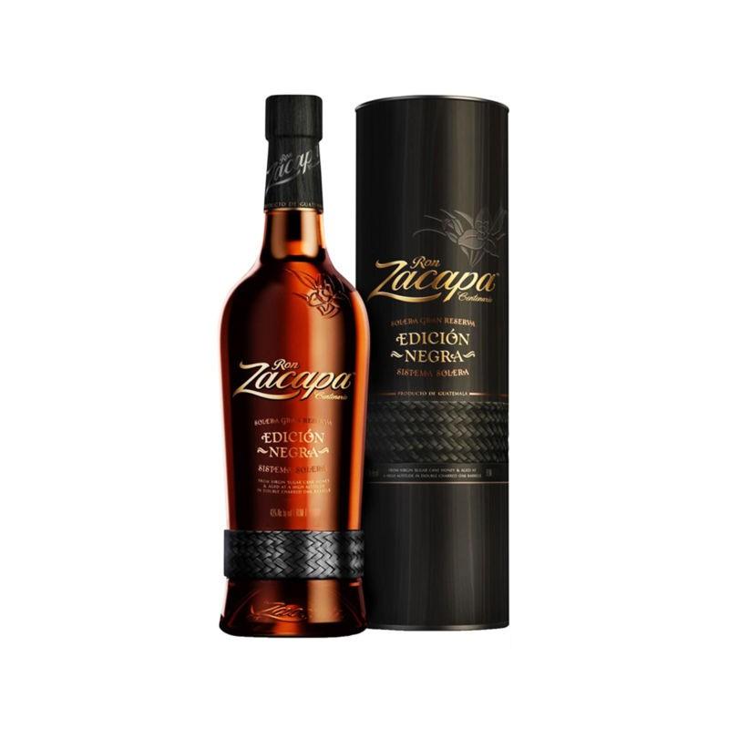 Ron Zacapa Etiqueta Negra Sistema Solera 23 Produccion LIMITADA 1LT 43%vol. ZACAPA Rum 91,20€