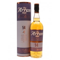 Arran Single Malt 14 YO - 46% Arran Whisky 54,50 €