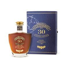 Ron Centenario Edicion Limitada 30 YO Centenario Internacional 70cl (Astucciato) (0.7, 40% Vol.) CENTENARIO Rum 160,00€