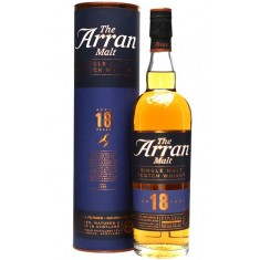 Arran Single Malt 18 YO - 46% Arran Whisky 94,00 €