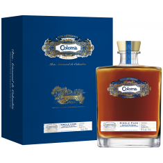Rum Coloma Single Cask 2006 (0.7L, 50.3% Vol.) Coloma Rum 77,99 €