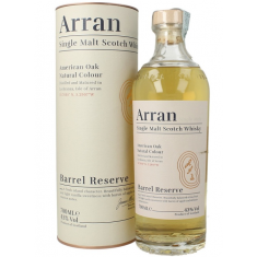 Arran Single Malt Barrel Reserve - 43%