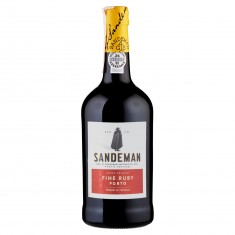 Sandeman Ruby Porto 75cl 19,5%