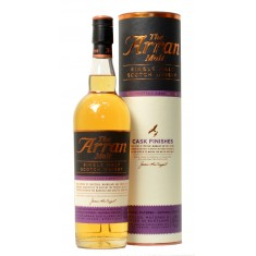 Arran The Madeira Cask Finish