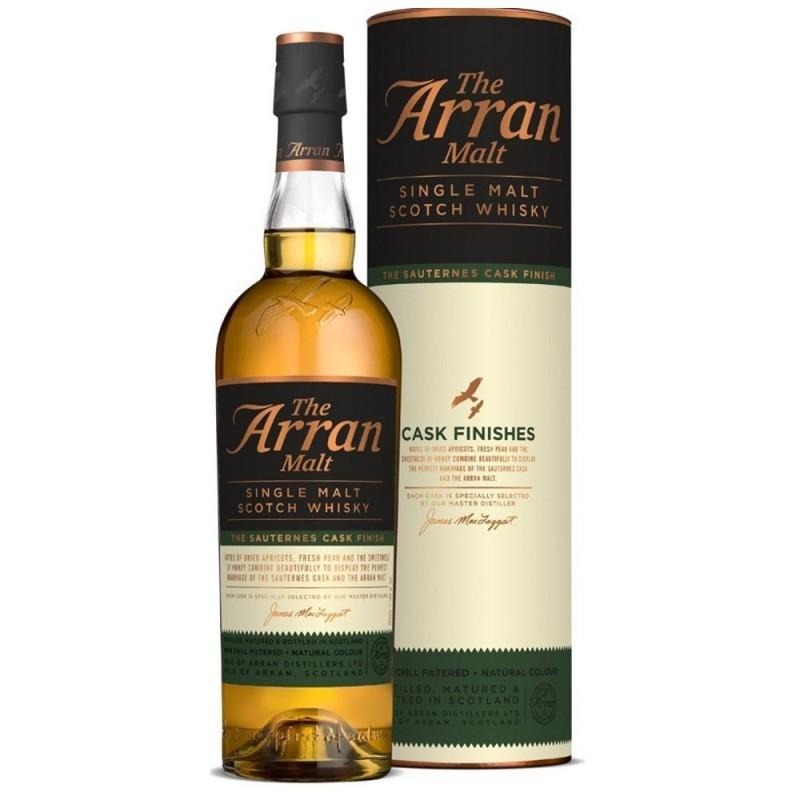 Arran The Sauternes Cask Finish Arran Whisky 52,50€