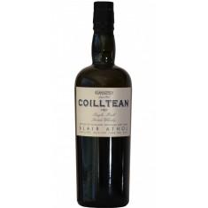 1989 Blair Athol Samaroli Coilltean Bottle n.0303  Novembre 2007 Cask Sherry Wood