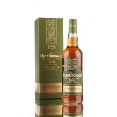 The GlenDronach 25 YO Master Vintage 1993 - 48,2% The GlenDronach Whisky 310,00 €