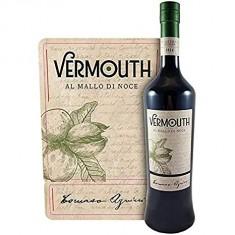 Vermouth al mallo di noce Tomaso Agnini cl 75