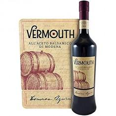 Vermouth all'Aceto Balsamico di Modena IGP