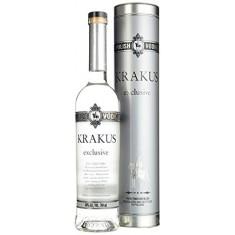 Vodka Krakus Exclusive 0,70 lt