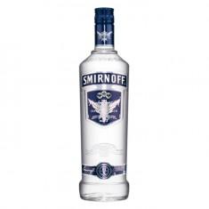 VODKA SMIRNOFF BLUE LABEL 50% 0,7L