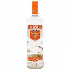 Vodka Smirnoff Orange 70CL