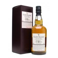 Whisky Glen Elgin 12 Year Old (70cl, 43%) Glen Elgin Whisky 58,50€