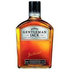 Whisky Jack Daniel's Gentleman Jack 0,70 lt. Jack Daniel's Bourbon 32,00€
