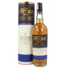 Arran Port finish - 50% Arran Whisky 52,50 €
