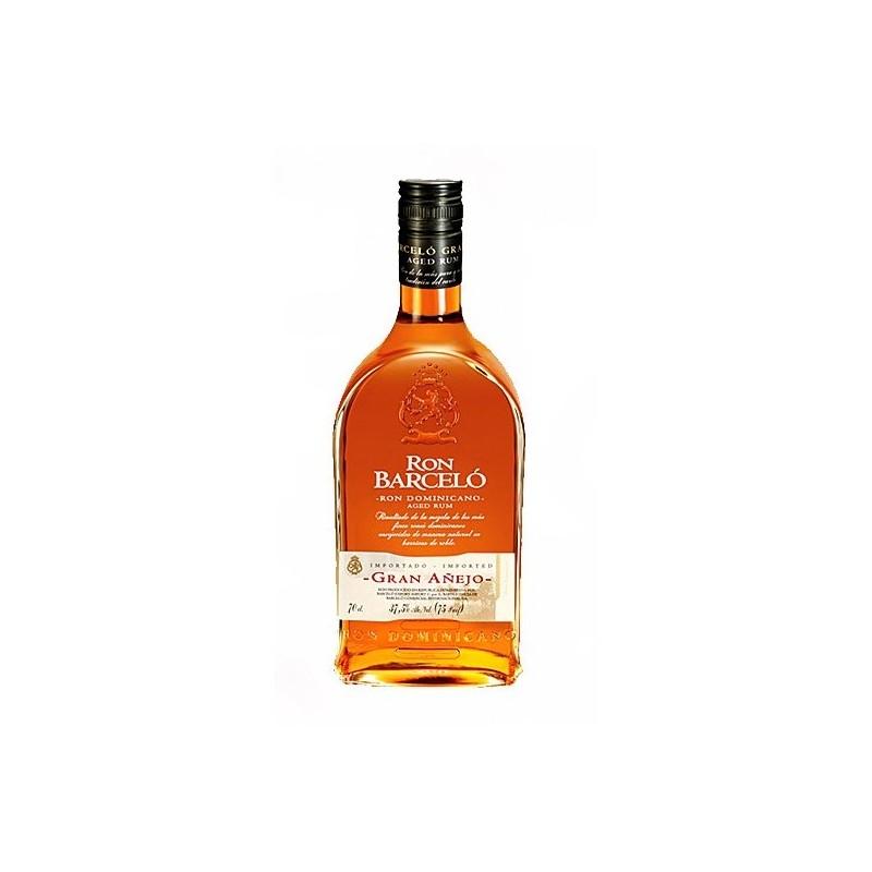 Barcelo ron gran anejo ron dominicano 70 cl Barcelo Rum 15,49€