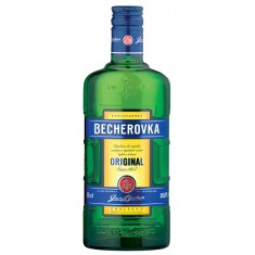 Becherovka 38% Vol.