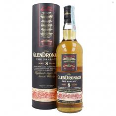 "The GlenDronach 8 YO ""Hielan"" - 46% The GlenDronach Whisky 44,49€"