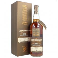 The GlenDronach Single Cask 5955/1993 26 YO - 55,3% The GlenDronach Whisky 439,99€