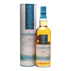 The GlenDronach Virgin Oak finish - 14 YO - 46% The GlenDronach Whisky 114,00€