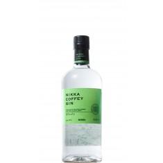 Nikka Coffey Gin (70cl, 47%) senza astuccio NIKKA Gin 39,80€