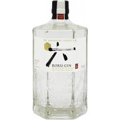 Roku Gin (70cl, 43%) Suntory Gin 26,00€
