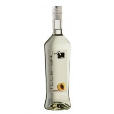 Vodka Illegal pesca cl 100 20%vol Toso Vodka 7,81 €