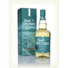 A.D. Rattray Cask Speyside 10YO 70cl - 46% A.D. Rattray Whisky 34,84 €