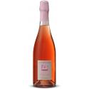 Champagne LS Cheurlin Pluie Ete Brut Rose