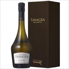 CHAMPAGNE TANAGRA BRUT LOMBARD Champagne Lombard Champagne 54,00 €