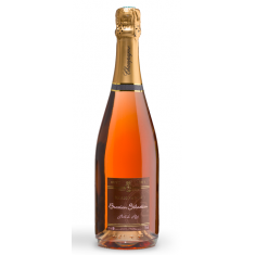 Champagne Bression Sebastien Perle de Rosé