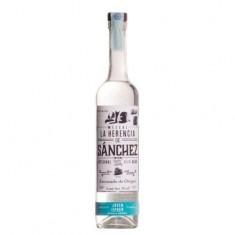 Mezcal Espadin Herencia de Sanchez (0.7L, 42% Vol.) Espadin Herencia de Sanchez Tequila - Sotol - Mezcal 31,34€