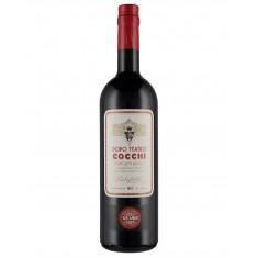 Cocchi Dopo Teatro Vermouth Amaro (0.75L, 16% Vol.)