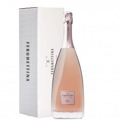 Ferghettina Franciacorta Rosé Brut Docg 2016 Magnum 1,5 LT