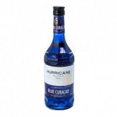 BLUE CURACAU HURRICANE Hurricane Preparati Bartender 8,50€