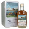 Arran Explorers' Series Volume II - Lochranza Castle - 47,2% Arran Whisky 169,09€
