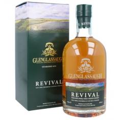 Glenglassaugh Revival (0.7L, 46%) Glenglassaugh Whisky 44,41€