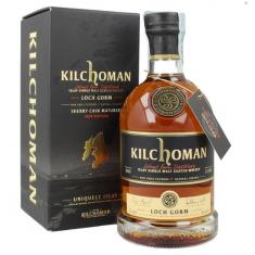 Kilchoman Loch Gorm Sherry Release 2020 (0.7L, 46%) Kilchoman Whisky 80,28€