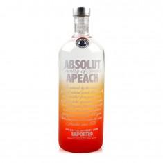 Vodka Absolut Pesca (1L, 40% Vol.) Absolut Vodka 18,50€