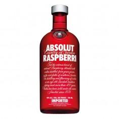 Vodka Absolut Raspberri (1L, 40% Vol.) Absolut Vodka 18,50€