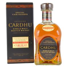 Cardhu Special Cask Reserve 11.12 (0.7L, 40% Vol.) Cardhu Whisky 95,00€