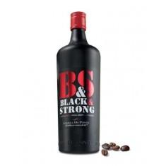 Black & Strong Andrea Da Ponte (70CL, 35% Vol.)  Liquori ed Elisisr 20,00€